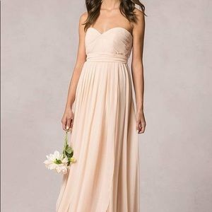 Jenny Yoo Mira bridesmaid dress